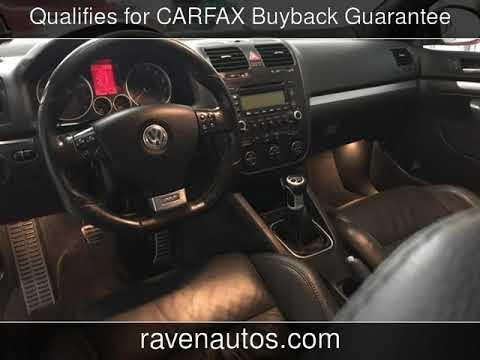 2006 Volkswagen Jetta GLI Used Cars - Oklahoma City,Oklahoma - 2019-01-08