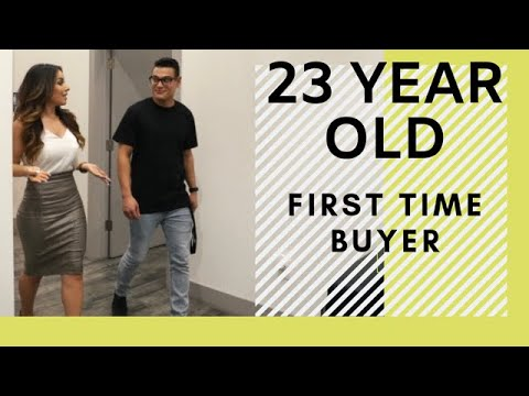 23-year-old's-first-time-buyer-experience
