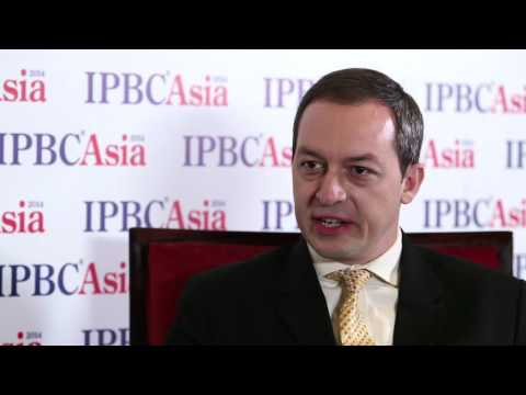 In conversation with Gao Lulin, Beijing East IP, IPBC Asia - 2014