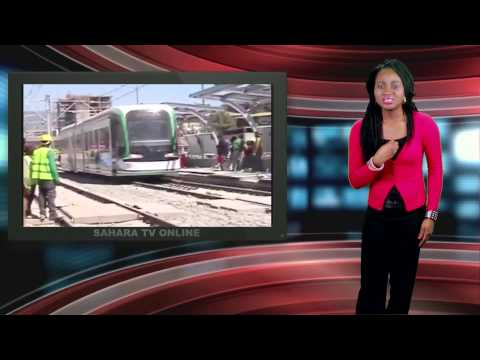 Ethiopia's $475m Trains Beat Nigeria's $12b Trains!