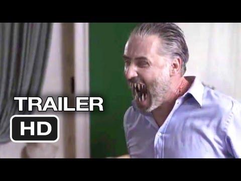 The Thompsons DVD Release  1 2013  Vampire Horror Movie HD