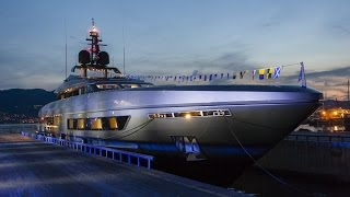 New Superyacht 'BABBO' From CDM, Baglietto's Weekend Launch, Watch A Boeing 767 Sailing & much more