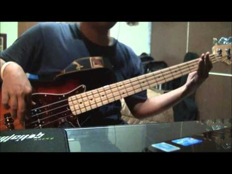 311 - Love Song (Bass Cover)