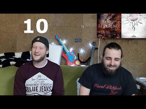 TOP10 2018 - avagy mik voltak a legjobb lemezek idén BB szerint?