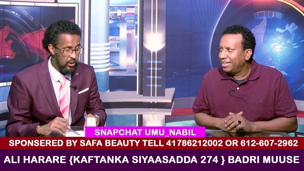 Kaftanka Siyaasadda 274 oo aad u xiiso badan