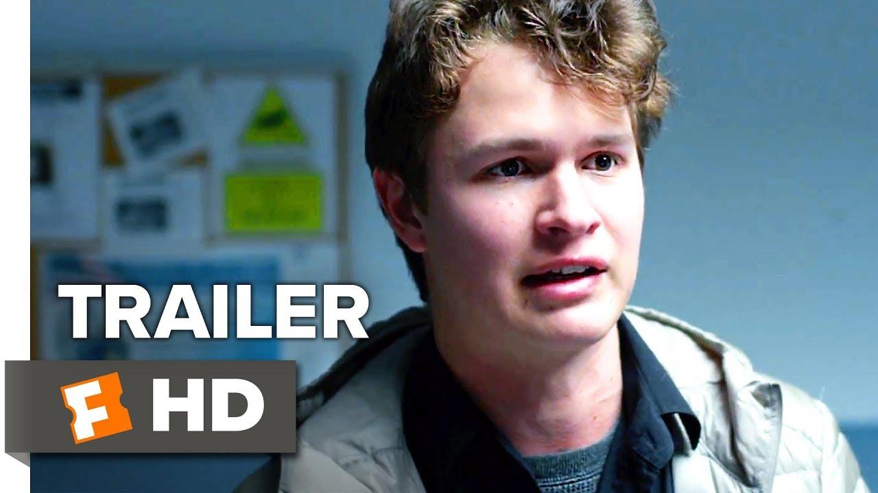 November Criminals Trailer #1 (2017) | Movieclips Trailers