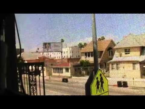 Documentaire Los Angeles Gang de Femmes