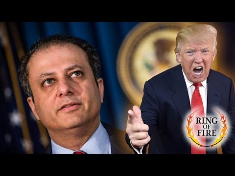 """Donald Trump To Federal Judges, """"You're Fired!"""""""