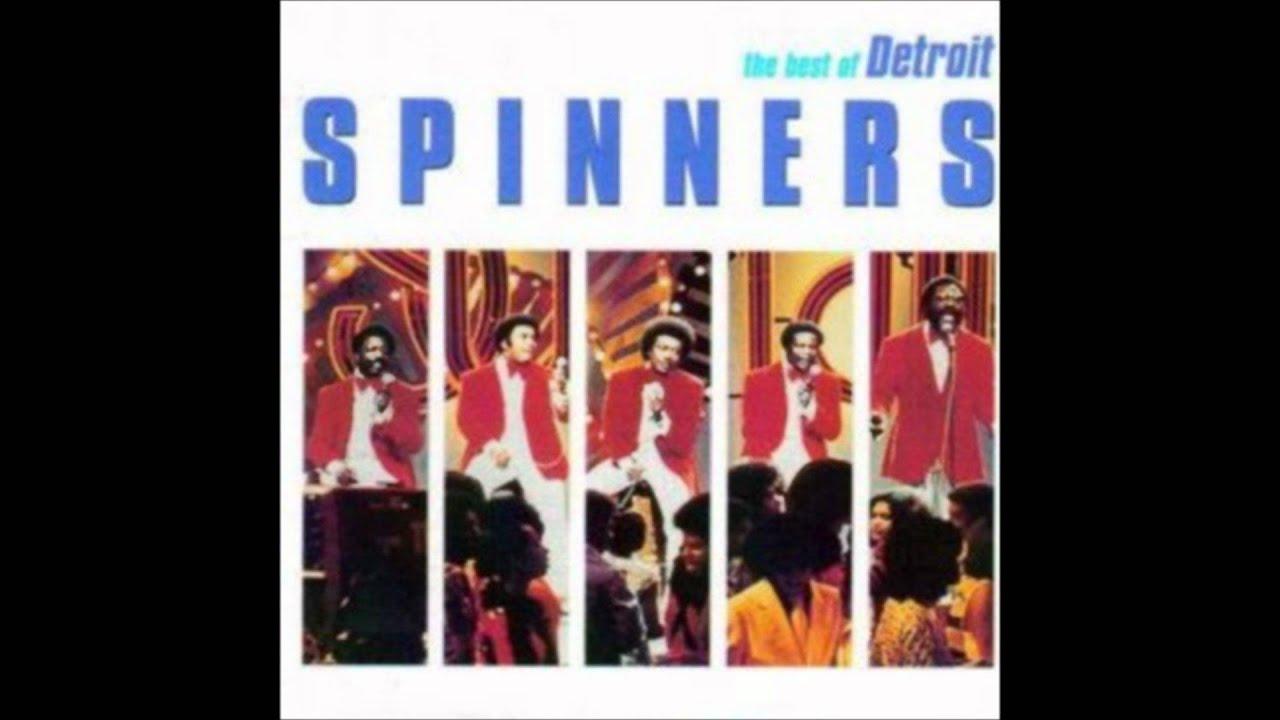 The Detroit Spinners The Detroit Spinners