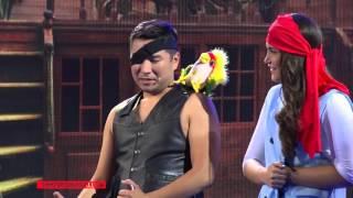 Пираты в Казахстане - Мисс Чувство Юмора - Зумруд Кулиева