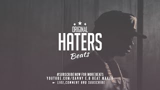 """HATERS"" - Inspiring Rap Beat Hip Hop Instrumental Free"