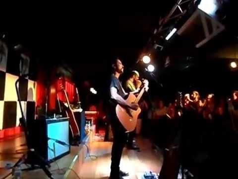 Abel Pintos - Te Extraño en Valencia 17/09/15