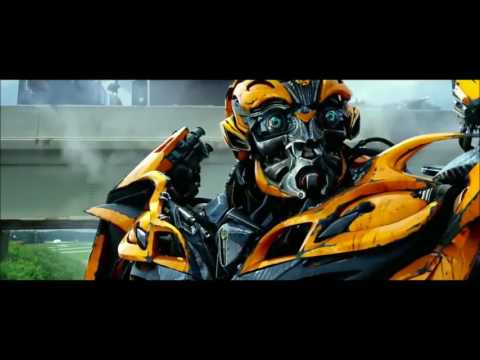 Transformers: Bumblebee Tribute-
