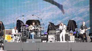 Mike + The Mechanics - Let Me Fly (BST Hyde Park, London, England, 30.06.2017)