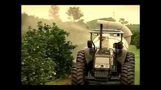 Jacto Agricultural Machines company profile