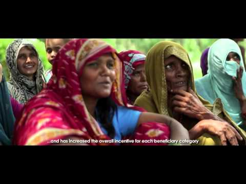 Transforming Lives through Sustainable Sanitation - The Global Sanitation Fund in India