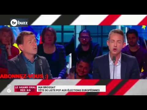 CLASH Daniel Riolo et Ian Brossat aux Grandes Gueules