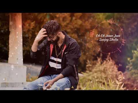 RAP RHYMES VERSION | Oh Oh Jaane Jana Cover - Sanjay Shalta | ShaltaMuzic | R2ZR Trap From The Hill