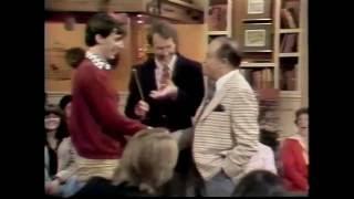 1978 Mini-Roast Battle: Wayne Federman vs Bob Hope