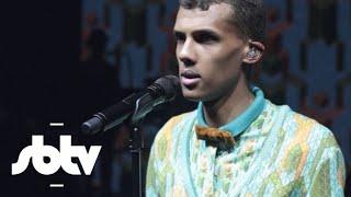 "Stromae | ""Papaoutai"" [Live Performance]: SBTV"