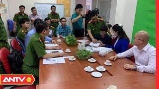 Tin nhanh 20h hôm nay | Tin tức Việt Nam 24h | Tin nóng an ninh mới nhất ngày  18/09/2019  | ANTV