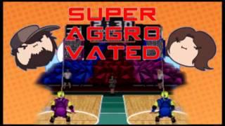 Game Grumps Remix - Super AGGRO-vated! [Atpunk]