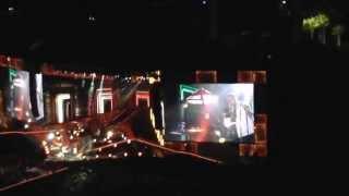 1D Concert in Tampa Florida/ Raymond James Stadium