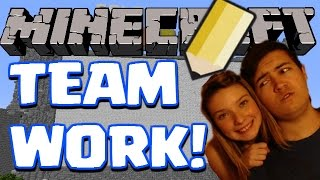 "Minecraft | ""BEST TEAM EVER!"" 
