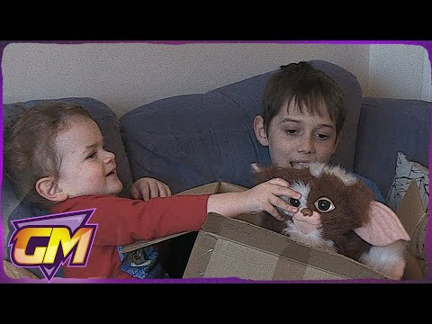 Gremlins Parody: Kids Break The 3 Rules