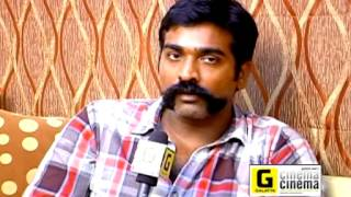 Idharkuthaane Aasaipattai Balakumara Special - Vijay Sethupathi