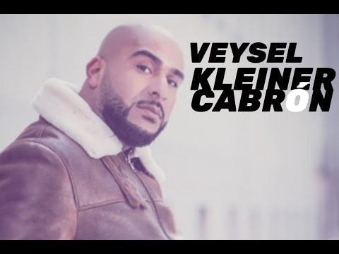 VEYSEL - Kleiner Cabrón - COVER