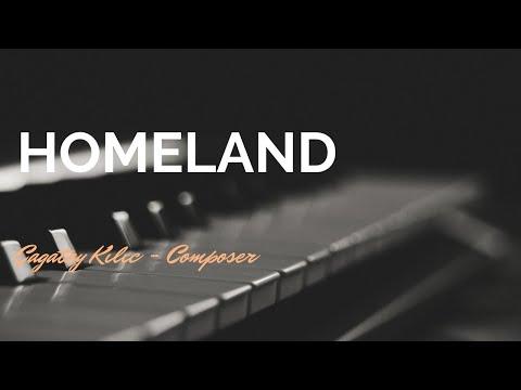 Cinematic Fantasy Music - Homeland - Çağatay Kılıç