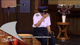 Ini Talk Show 05 Januari 2014 Part 4 4 Tara De Thouars Karina Nadila dan Sarah Widyanti