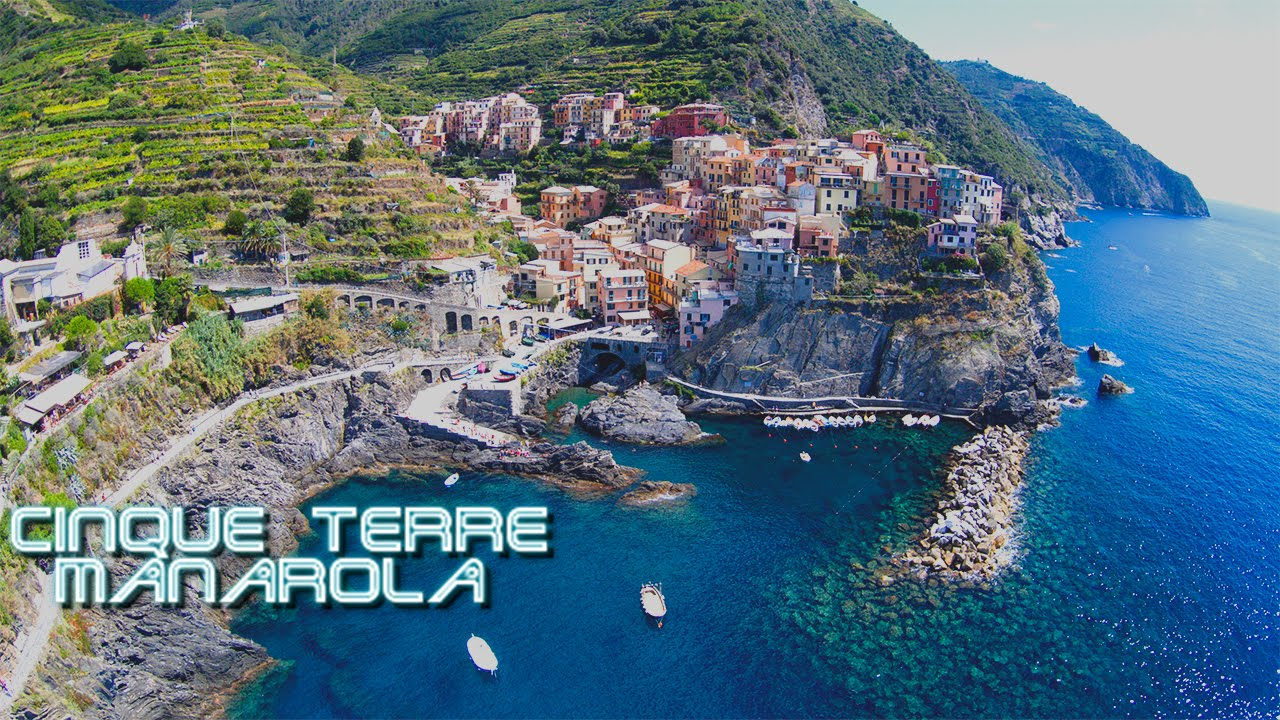 how to travel from courmayeur to cinque terre