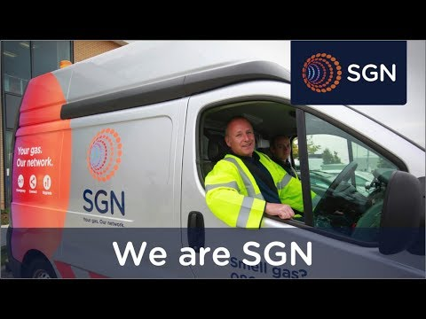 We are SGN