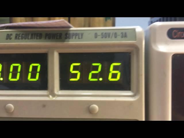 VFD Clock — hannah mishin