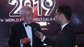 WT President Dr. Choue: