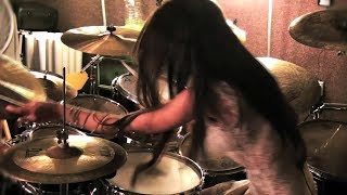 SYSTEM OF A DOWN B Y O B DRUM COVER BY MEYTAL COHEN
