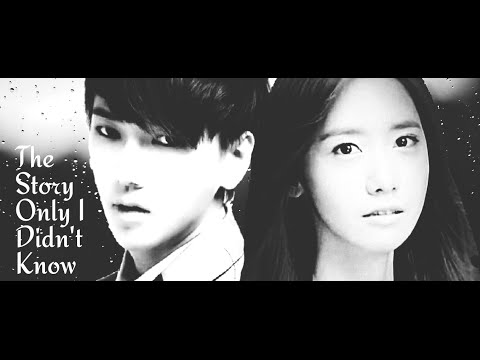 [SUB ESPAÑOL] IU - The Story Only I Didn't Know - Yeyoon (Yesung and Yoona)