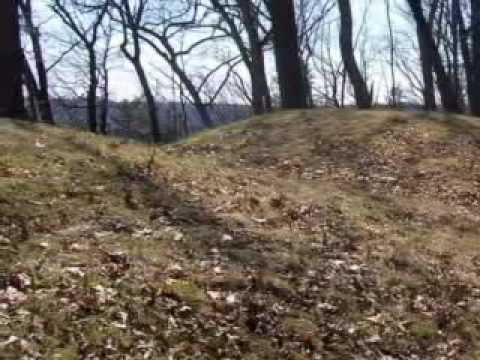 Effigy Mounds National Monument, Marquette, Iowa