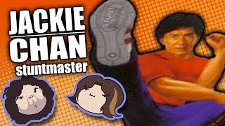 Jackie Chan: Stuntmaster - Game Grumps