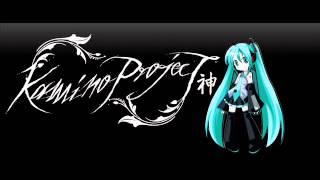 Hatsune Miku - World is Mine -- Cover- Kami no Project