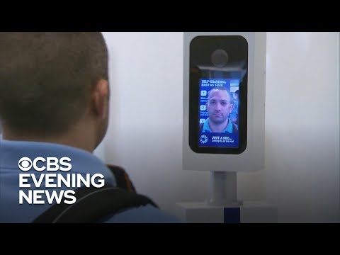 Is facial recognition technology in airports accurate?