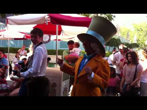 Rules of Disneys Musical Chairs
