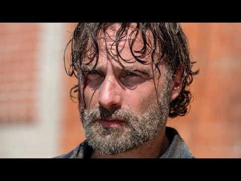 What Andrew Lincoln's Departure Means For The Walking Dead