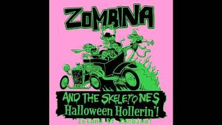 Zombina and The Skeletones - Island of Zombina!