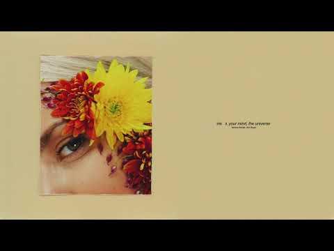 "iris — ""your mind, the universe"" (audio)"