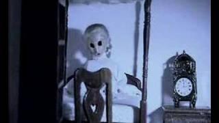Creepy Weird Scary Animations