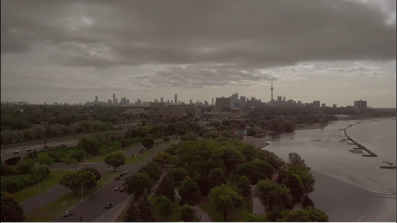 2018 Toronto Carnival Run