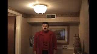 Hitler Indian Thriller - Stupid Faced Idiot Makes Video When his Parents Aren't Home